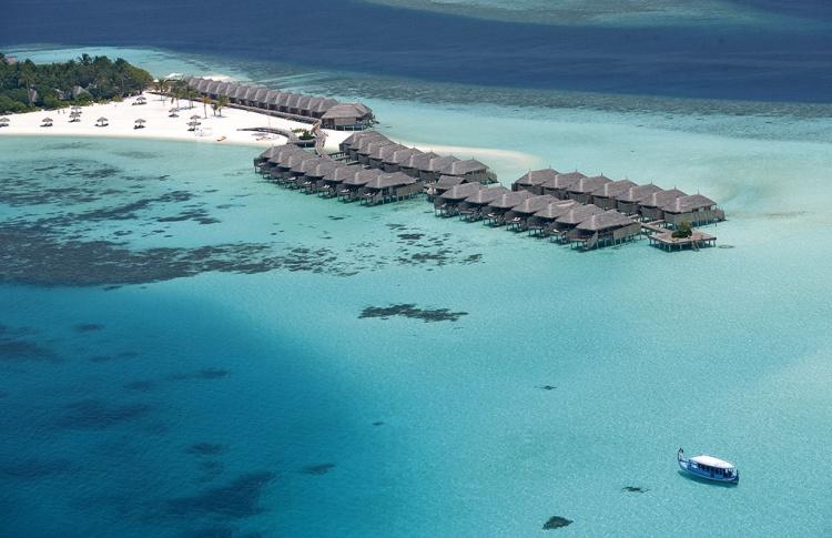 Мальдивы Фото №434818