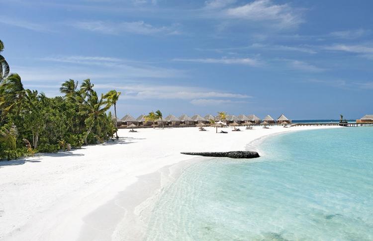 Мальдивы Фото №434819