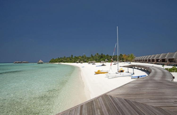 Мальдивы Фото №434821