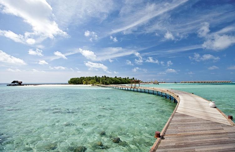 Мальдивы Фото №434822