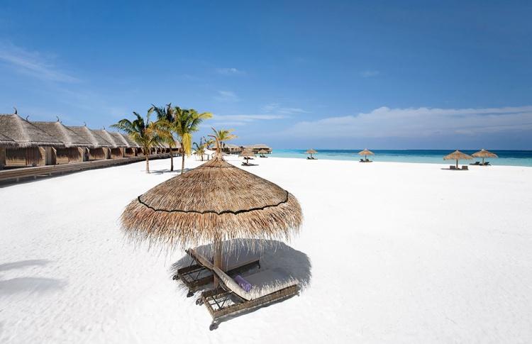 Мальдивы Фото №434823