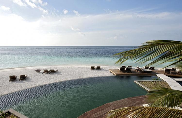 Мальдивы Фото №434825