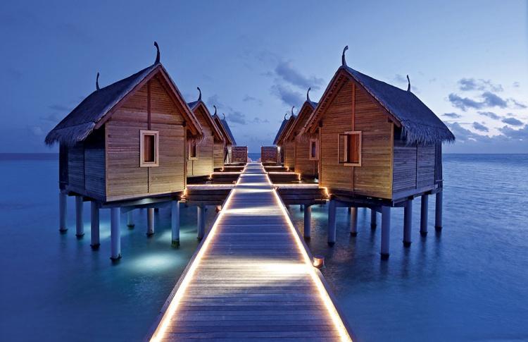 Мальдивы Фото №434829