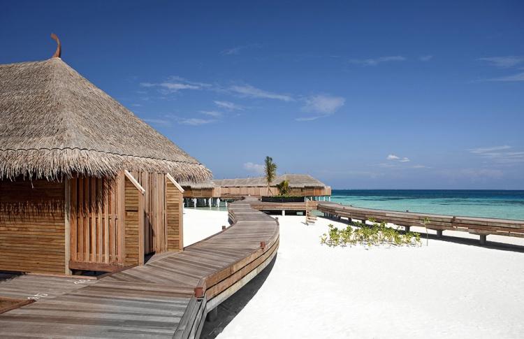 Мальдивы Фото №434830