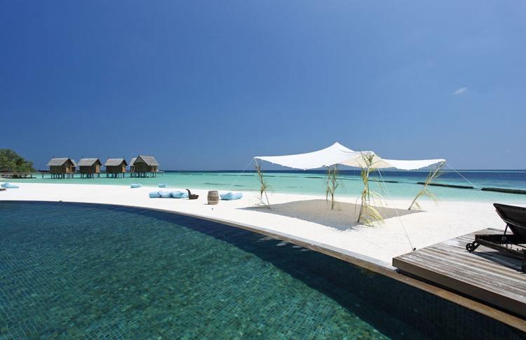 Мальдивы Фото №434832