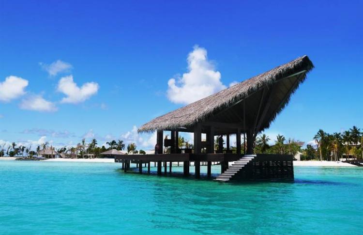 Мальдивы Фото №434834