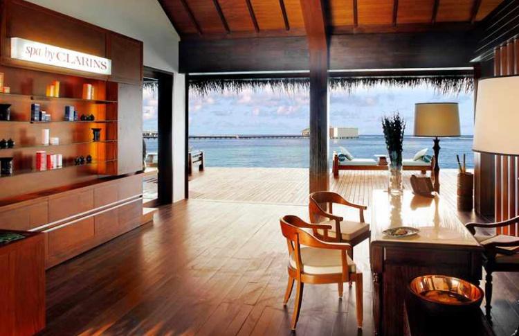 Мальдивы Фото №434836