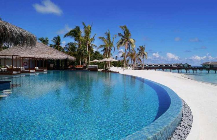 Мальдивы Фото №434838