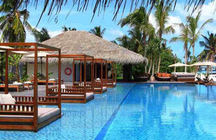 Мальдивы Фото №434841