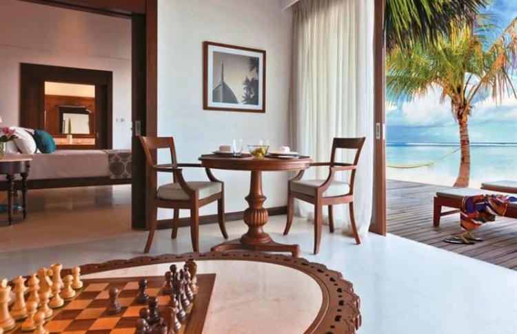 Мальдивы Фото №434842