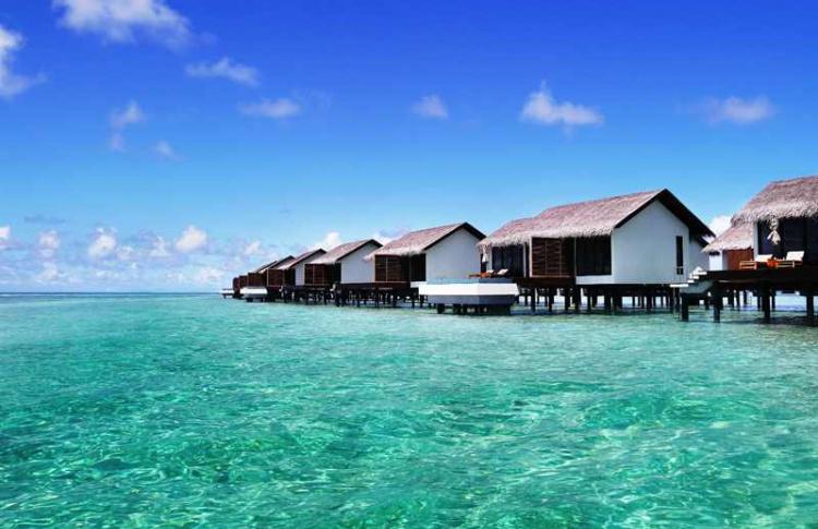 Мальдивы Фото №434845