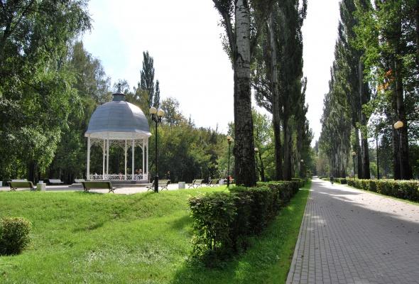 Измайловский парк культуры и отдыха  - Фото №9