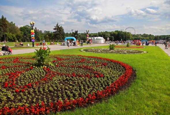 Измайловский парк культуры и отдыха  - Фото №8