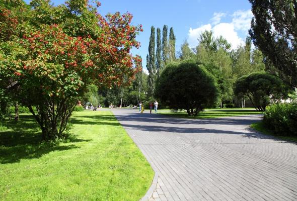 Измайловский парк культуры и отдыха  - Фото №3