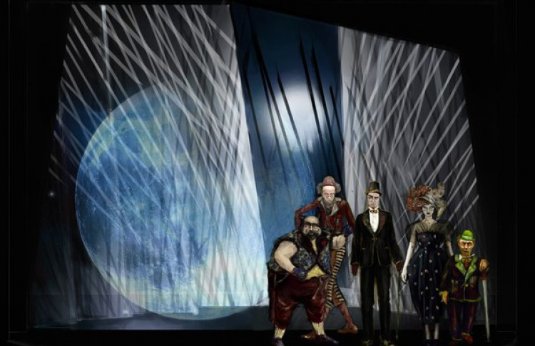 Фрагменты булгаковской мифологии – от романа к театру