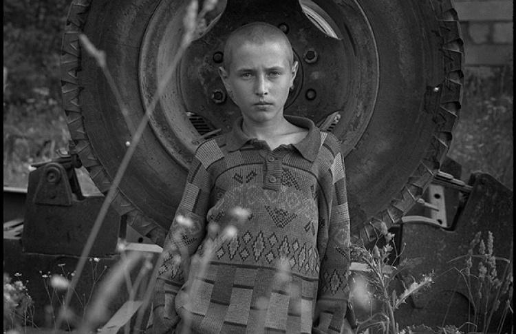 Олег Виденин «Колесо»