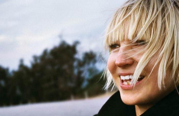 Клип недели: Sia «Chandelier»