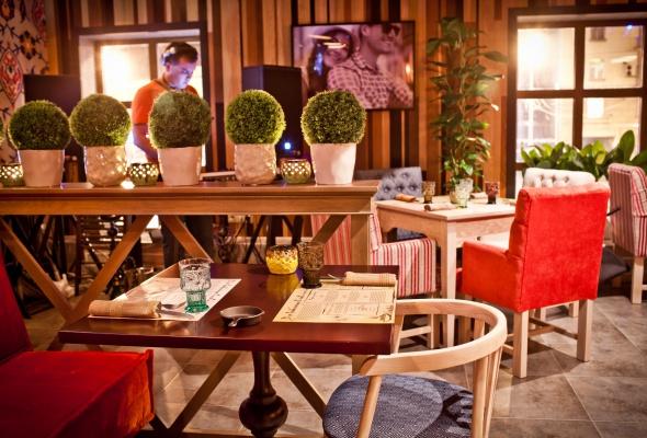 PiLove Cafe - Фото №1