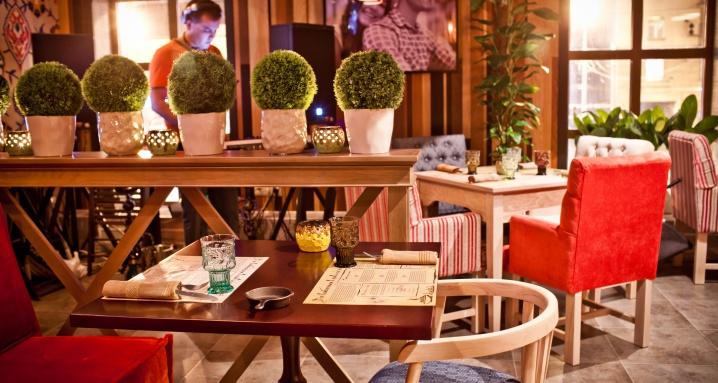 PiLove Cafe