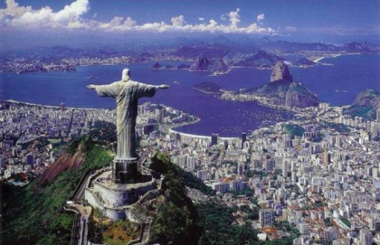 Современная бразильская фотография