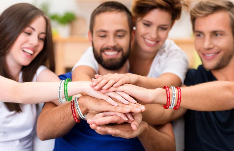 Cтартовала благотворительная кампания MasterCard «Делать добро в одно касание – бесценно»