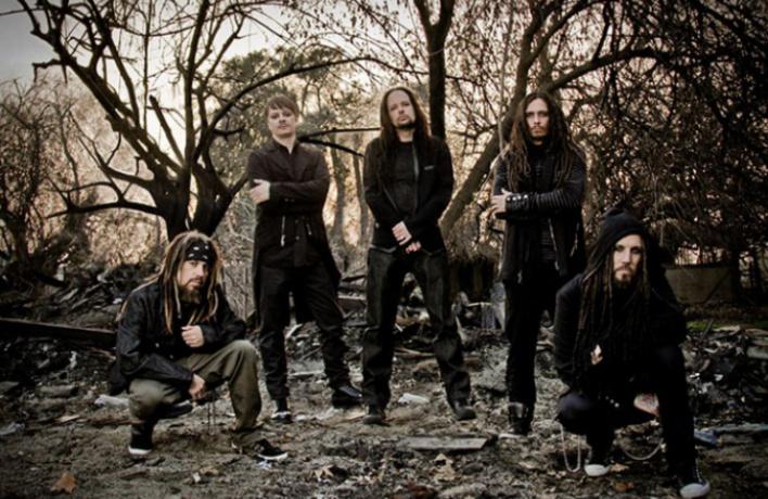 Конкурс Time Out: билеты на Korn + Soulfly (США)