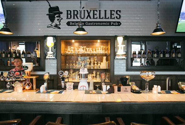 Bruxelles - Фото №4