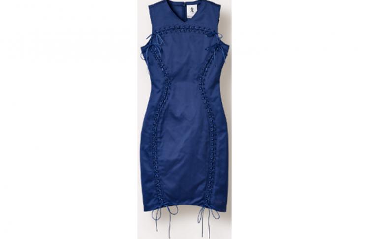 20 платьев на весну и лето Фото №435370