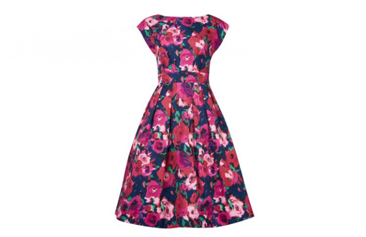 20 платьев на весну и лето Фото №435373