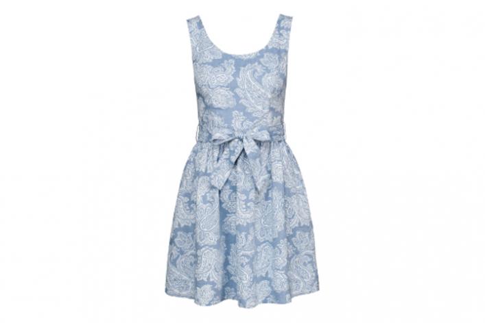 20 платьев на весну и лето