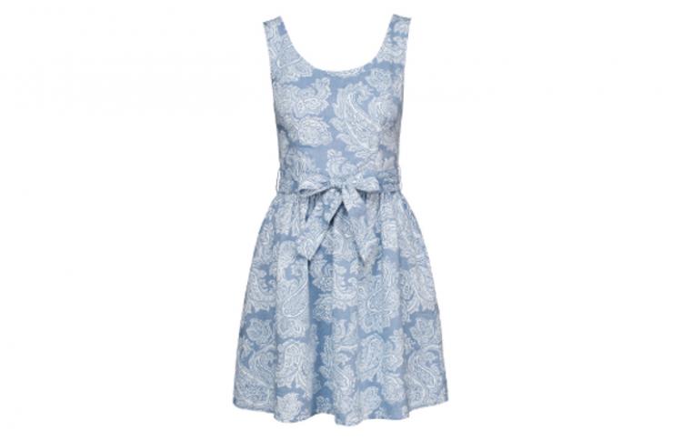 20 платьев на весну и лето Фото №435379