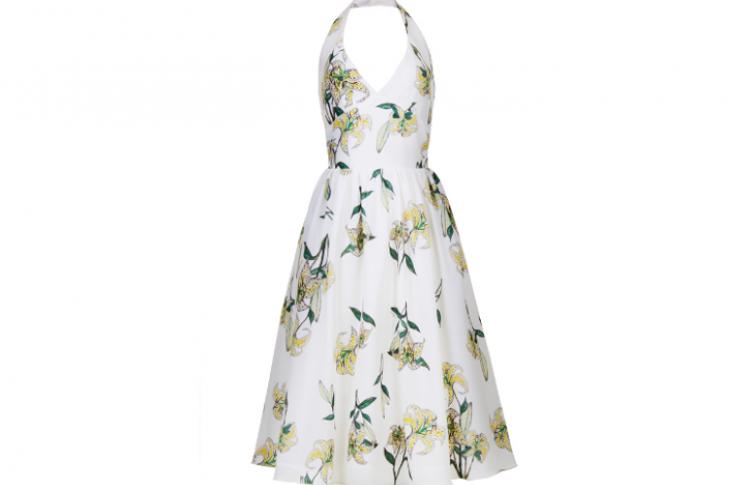 20 платьев на весну и лето Фото №435387