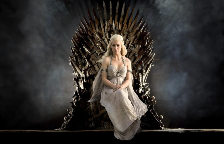 Игра престолов: 7 серия, 4 сезон