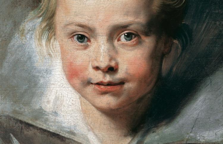 Шедевры фламандской живописи из собраний Князя Лихтенштейнского