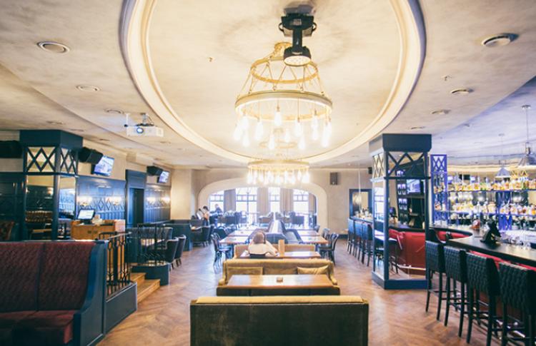 Ресторанный дайджест: 9 новых гастробаров  Фото №435468