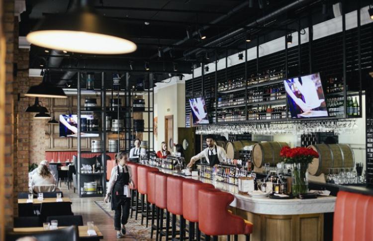 Ресторанный дайджест: 9 новых гастробаров  Фото №435476