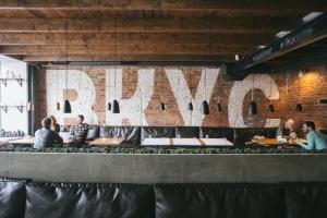 Ресторанный дайджест: 9 новых гастробаров