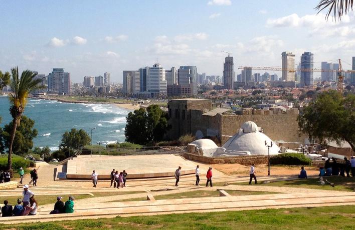 Израиль: программа-минимум