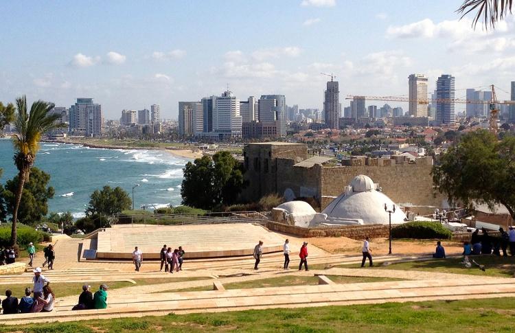 Израиль: программа-минимум Фото №435548