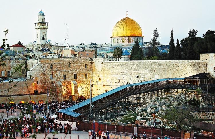 Израиль: программа-минимум Фото №435549
