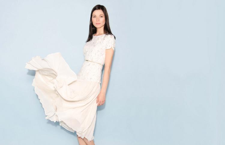 20 платьев на весну и лето Фото №435593