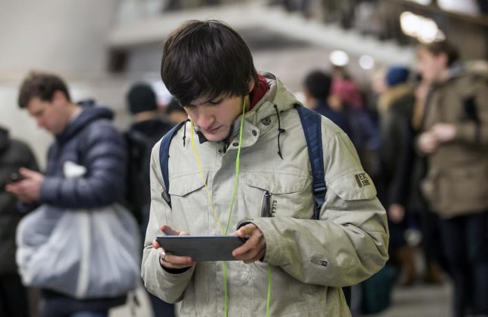 В метро появится единая сеть мобильной связи