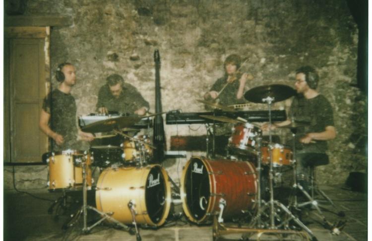Hidden Orchestra (Великобритания)