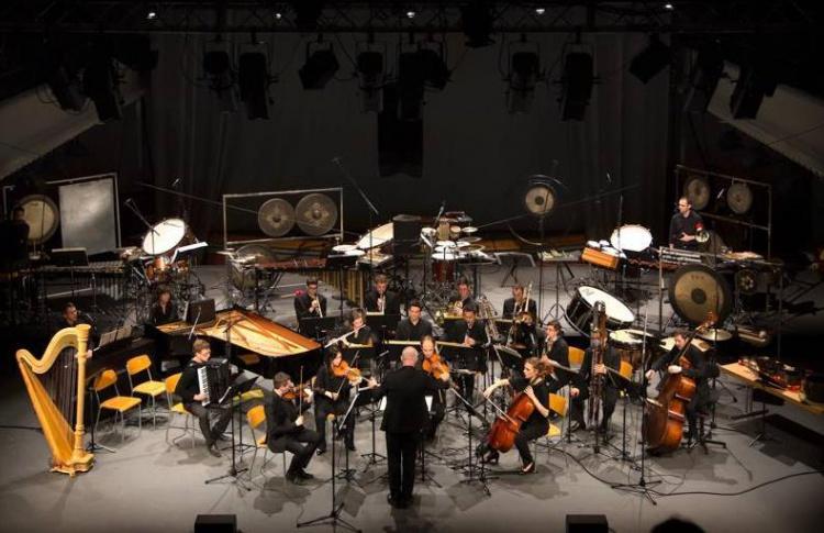 «Сделано во Франции»: Lemanic Modern Ensemble
