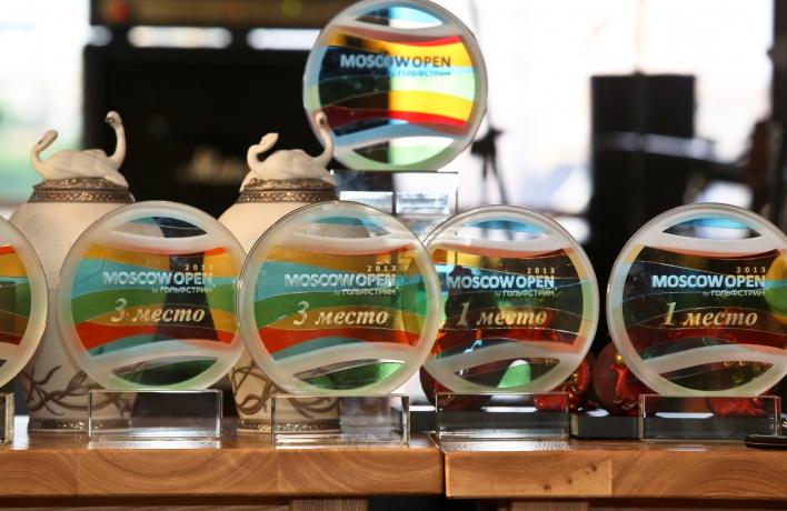 «ГОЛЬФСТРИМ охранные системы» проведет  XI благотворительный теннисный турнир  Moscow Open by ГОЛЬФСТРИМ