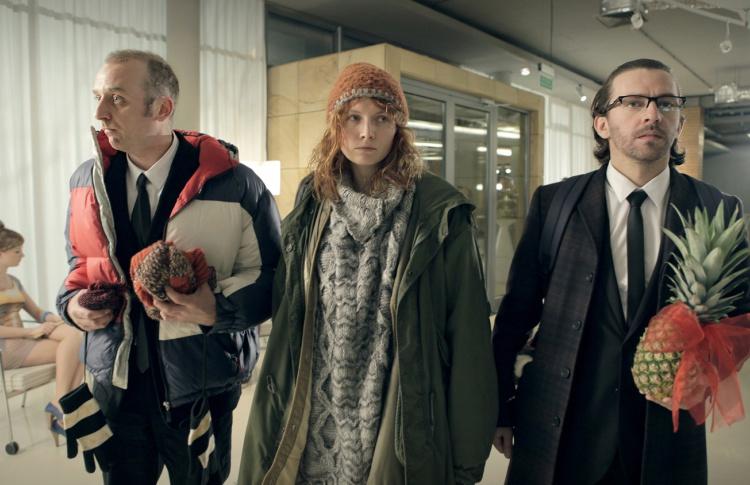 Висла: Фестиваль польских фильмов