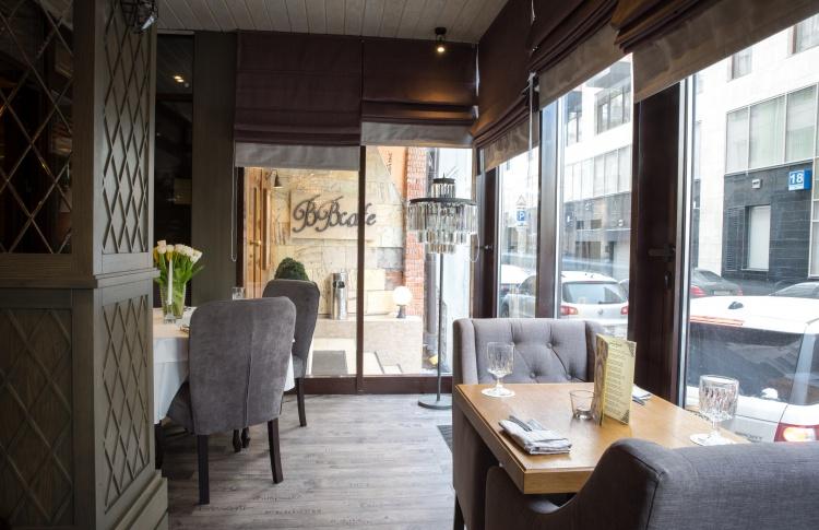 Летние веранды кафе и ресторанов Фото №435778