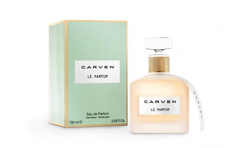 По флаконам: ароматы для весеннего хэппи-энда  Фото №435935