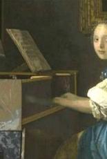 Вермеер и музыка