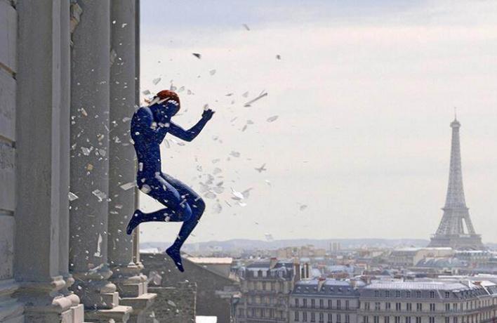 Люди Икс: Дни минувшего будущего